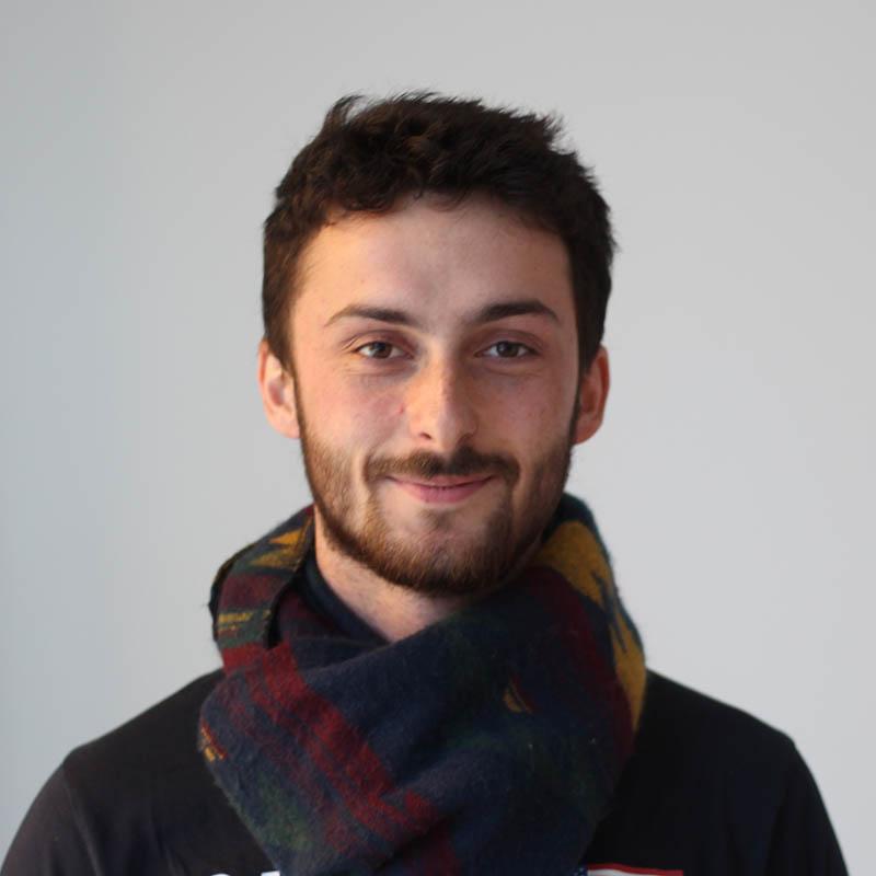 Sébastien Fort