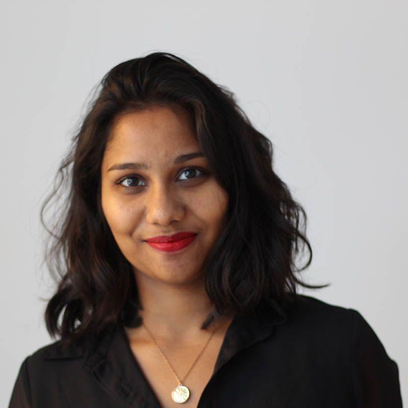 Sylvie Sivalingam